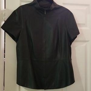 Lafayette leather